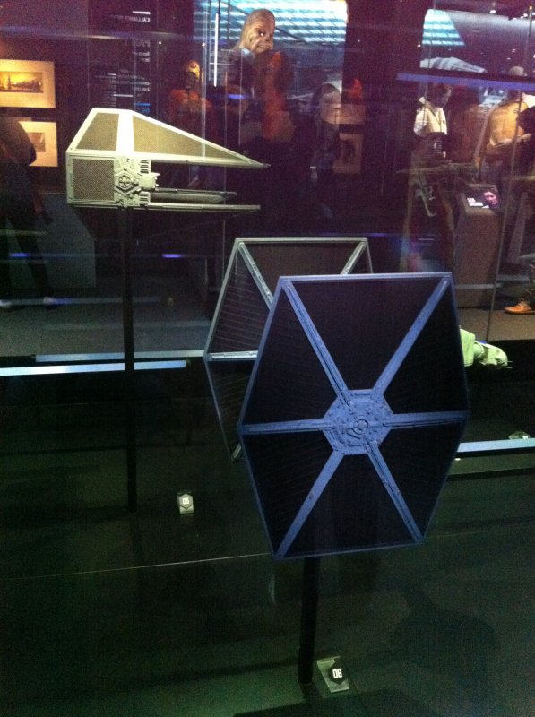 STAR WARS IDENTITIES épisode 5