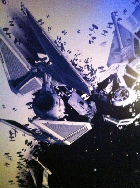 STAR WARS IDENTITIES épisode 6