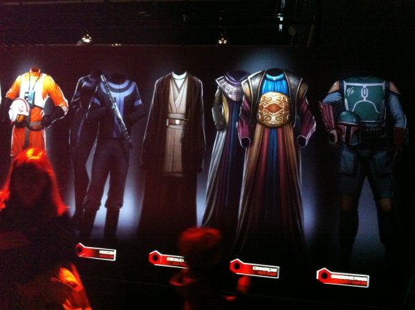 STAR WARS IDENTITIES épisode 6