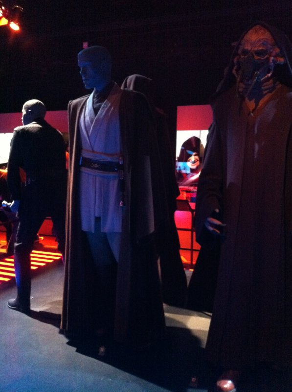 STAR WARS IDENTITIES épisode 7