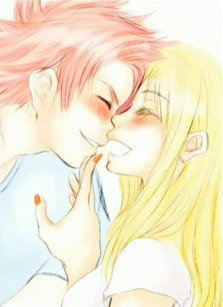 Os n°2 sur NaLu : I don't like my girlfriend