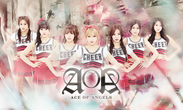 [GIRLS BAND] A.O.A (Ace Of Angels)