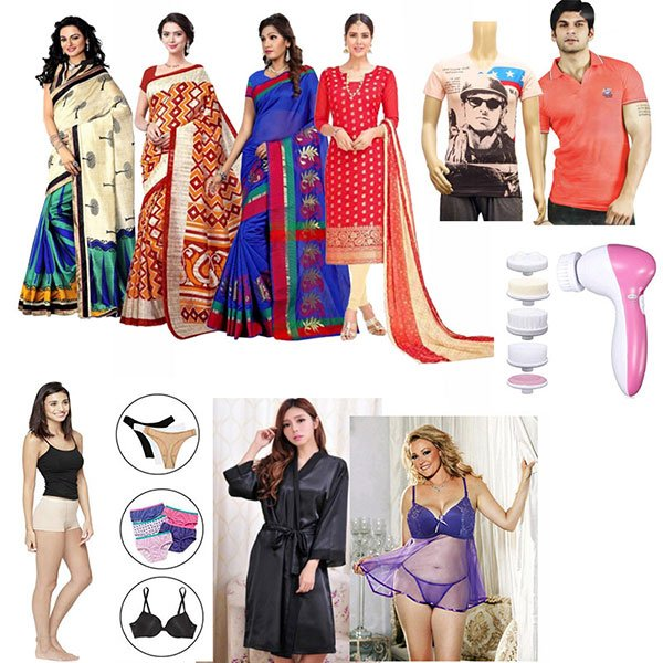 Online Shopping at wholesale price at your convenience