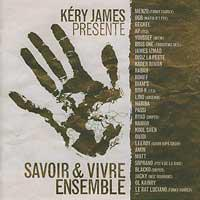"""extrait de la chanson """"L'amour veritable"""" de Kery James avec Disiz La Peste, Diam's et Leila Rami"""
