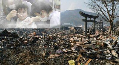 Aide au Japon !!!!