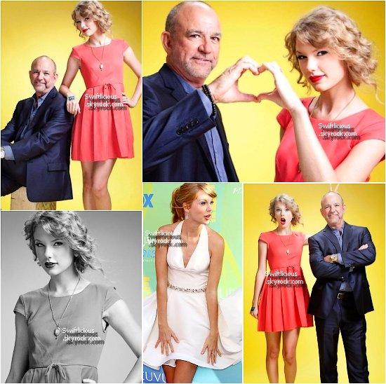 """♦ Outtakes 2011  provenant du magazine """" Billboard """"  Avis Top ou Flop pour le shoot/outtakes ? + Taylor est nominée au Teen Choice Awards dans plusieurs Catégories!"""