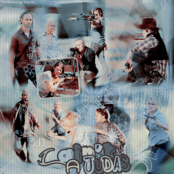 Saison O3 Episode 11 : I Ain't a Judas Créa By ♥