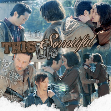 Saison O3 Episode 15 : This Sorrowful Life Créa By ♥