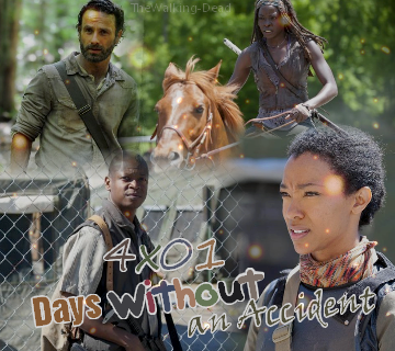 Saison O4 Episode O1 : 30 Days Without an AccidentCréa By ♥