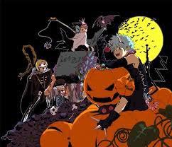 Spécial Halloween 2