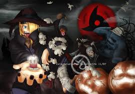Spécial Halloween 3