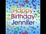 Hey ! HAPPY BIRTHDAY JENNI971