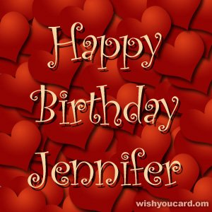 Hey ! HAPPY BIRTHDAY JENNI971