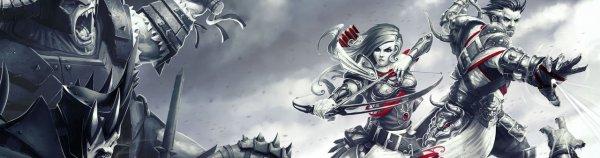 Les trois RPG les plus joués sur PC