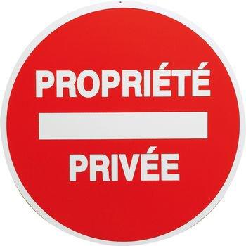 zone privée