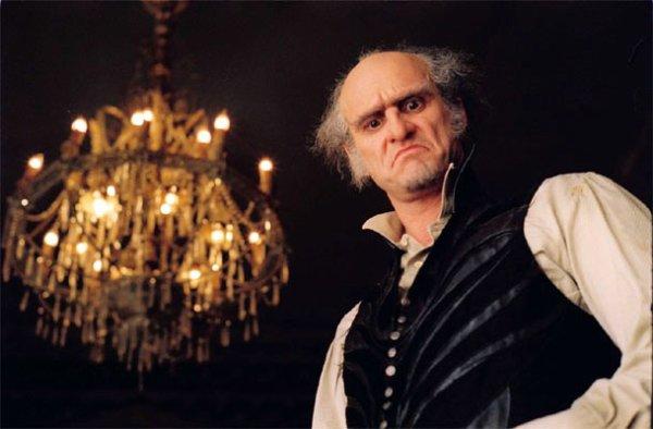 Comte Olaf
