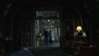 Les différents lieux de la série : la maison de tante Agrippine