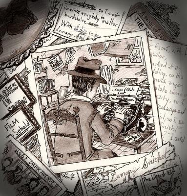 Le dossier Snicket