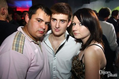 moi kevin et cathy
