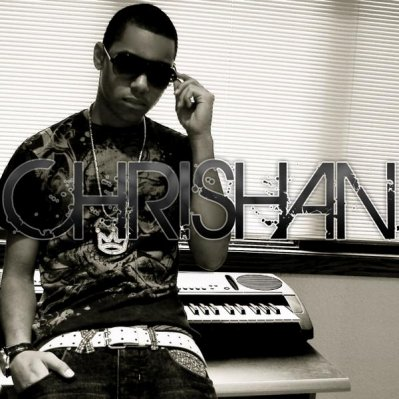 LATESTJAMZ.COM / Chrishan - I love you (2011)