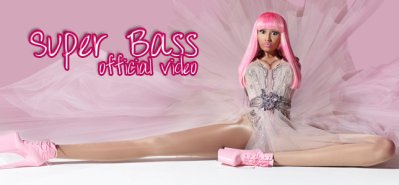 Nicki minaj - super bass (2011)