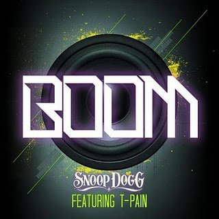 Snoop dogg feat t-pain - boum (2011)