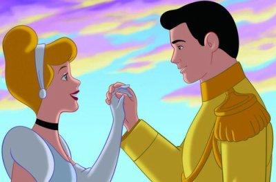 Cendrillion à Trouver son Prince c'étais le dernier du magasin des princes charmant....