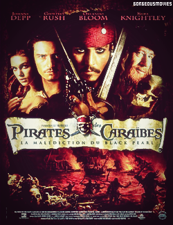 PIRATES DES CARAIBES 1