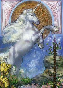 ~Les Licornes~