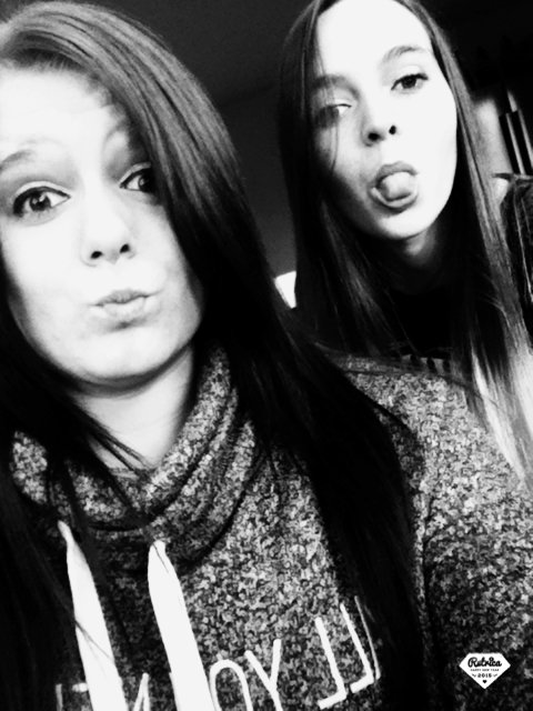 ➪ Mélissa & Ludivine †