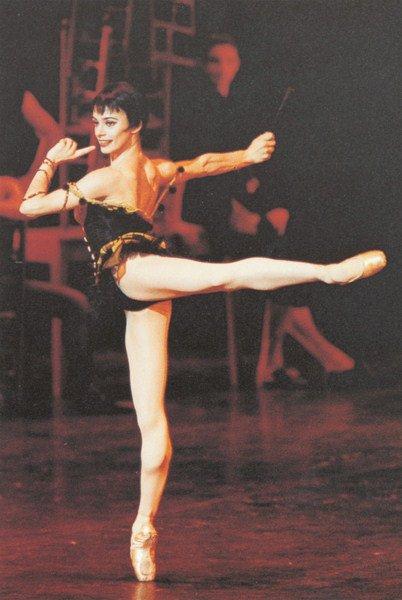 Qu'est-ce que la danse classique ?