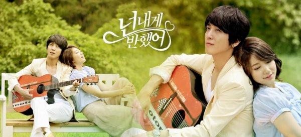 heartstrings drama coréen