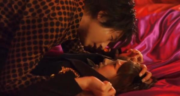 Paradise Kiss film japonais