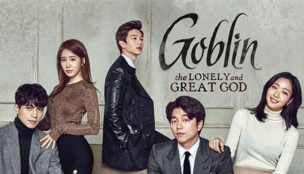 Goblin drama coréen