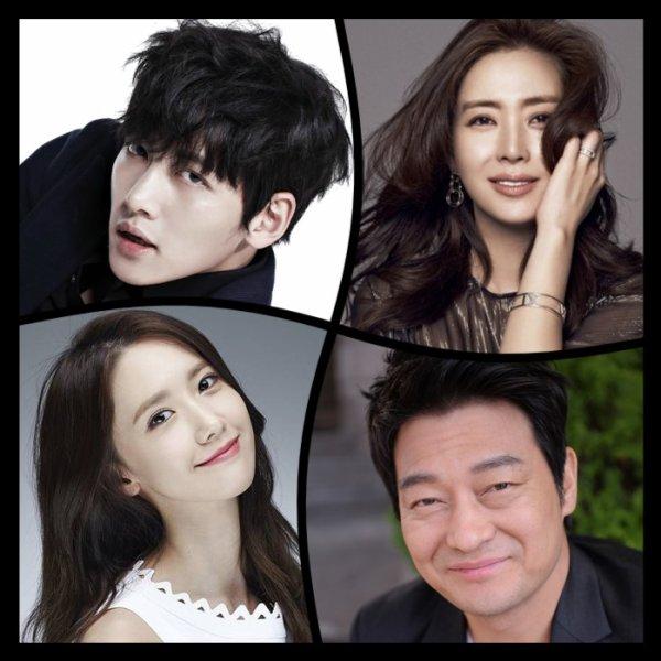 the k2 drama coréen