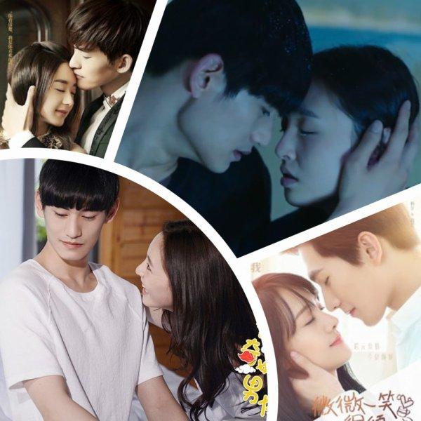 Dramas et films Chinois que j'ai vue