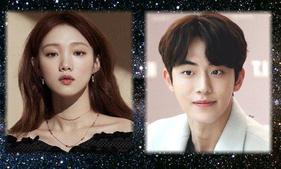 Weightlifting Fairy Kim Bok-Joo drama coréen