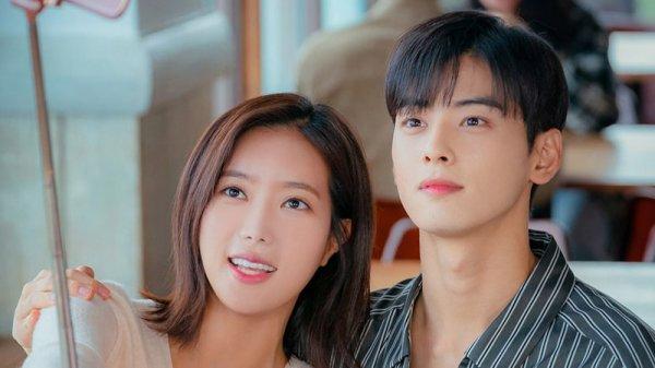 My ID Is Gangnam Beauty drama coréen
