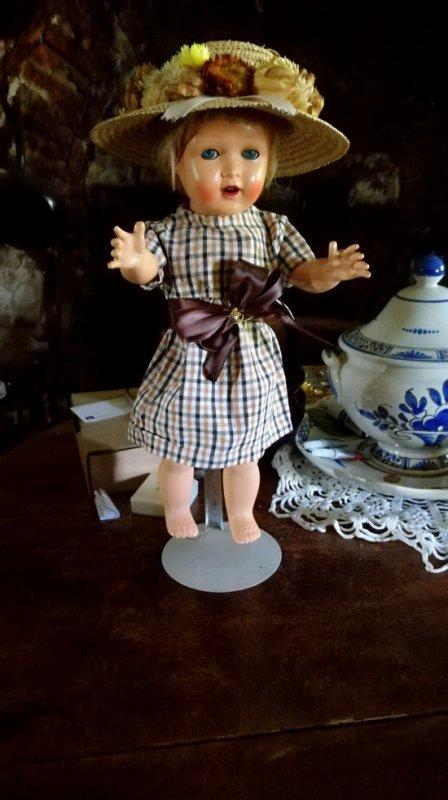poupée raynal
