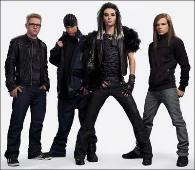 Tokio Hotel 41 bis Automatic (Traduction de la version anglais)