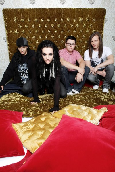 Tokio Hotel 41 Automatisch