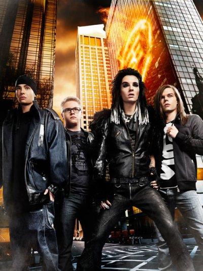 Tokio Hotel 44 bis Forever Now (Traduction de la version anglaise)