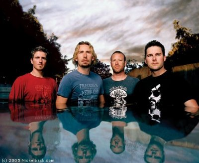 Nickelback 25 How You Remind Me