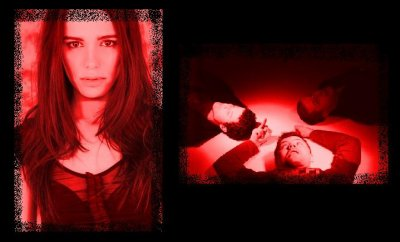Mélissa Mars 30 (Feat Irmavep) Chaperon Rouge