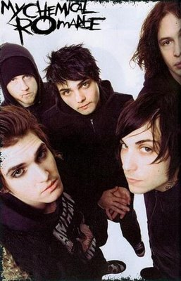 My Chemical Romance 12 Helena