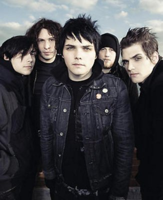 My Chemical Romance 30 I Don't Love You
