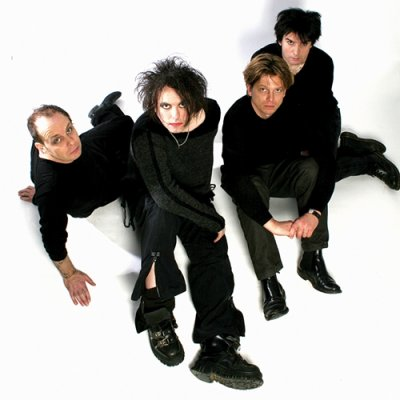 The Cure 136 There Is No If...