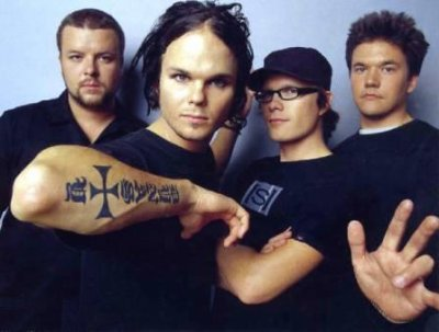 The Rasmus 58 Guilty