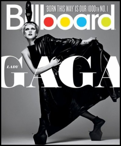 * Billboard *