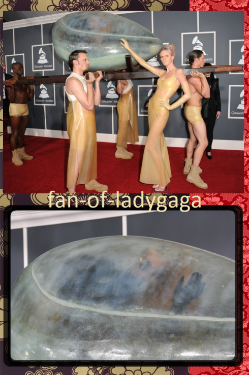 ♫ Grammy Awards 2011 ♫